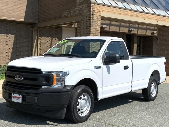 2019 Ford F-150 Regular Cab 4x2, Pickup #CKE5672A - photo 10