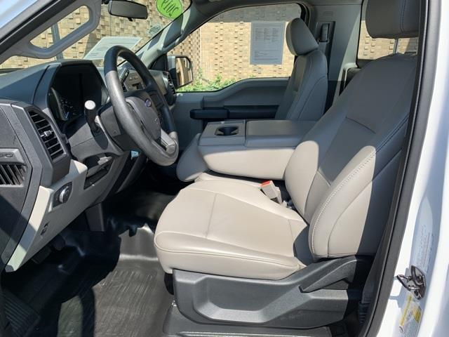 2019 Ford F-150 Regular Cab 4x2, Pickup #CKE5672A - photo 16