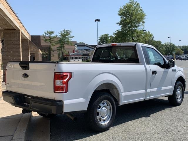 2019 Ford F-150 Regular Cab 4x2, Pickup #CKE5672A - photo 4