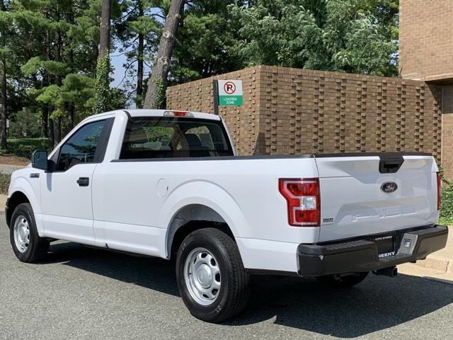 2019 Ford F-150 Regular Cab 4x2, Pickup #CKE5672A - photo 8