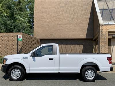 2019 Ford F-150 Regular Cab 4x2, Pickup #CKE5672A - photo 9
