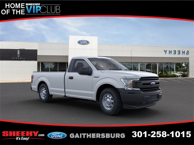 2019 F-150 Regular Cab 4x2,  Pickup #CKE57586 - photo 1