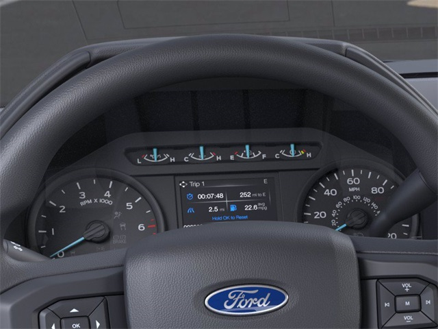 2020 Ford F-150 SuperCrew Cab 4x4, Pickup #CKE69860 - photo 13