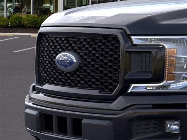 2020 Ford F-150 SuperCrew Cab 4x4, Pickup #CKE69860 - photo 17