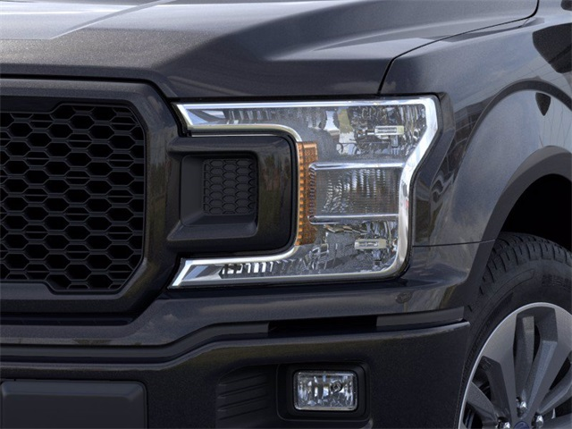 2020 Ford F-150 SuperCrew Cab 4x4, Pickup #CKE69860 - photo 18