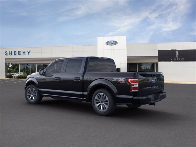 2020 Ford F-150 SuperCrew Cab 4x4, Pickup #CKE69860 - photo 6
