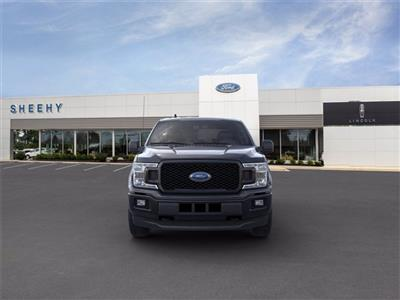2020 Ford F-150 SuperCrew Cab 4x4, Pickup #CKE69860 - photo 8