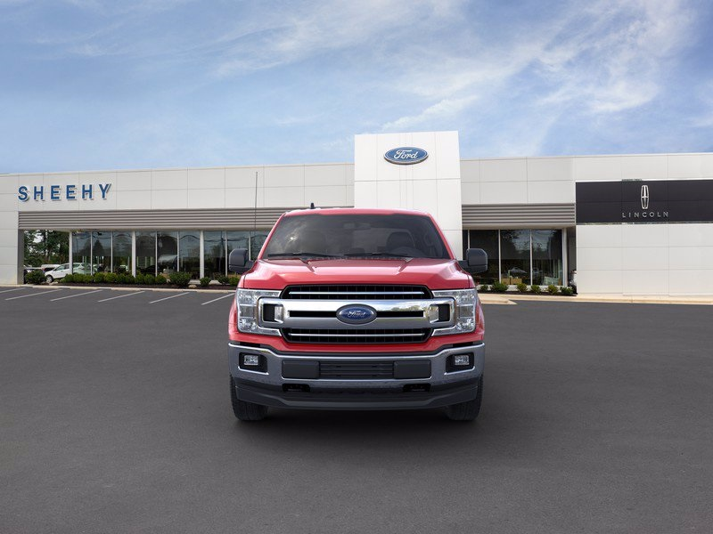 2020 Ford F-150 Super Cab 4x4, Pickup #CKE69906 - photo 8