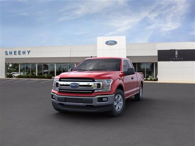 2020 Ford F-150 Super Cab 4x4, Pickup #CKE69906 - photo 3