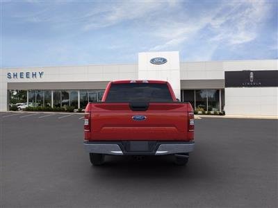 2020 Ford F-150 Super Cab 4x4, Pickup #CKE69906 - photo 7