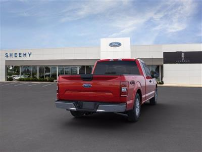 2020 Ford F-150 Super Cab 4x4, Pickup #CKE69906 - photo 2