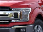 2020 Ford F-150 Super Cab 4x4, Pickup #CKE69906 - photo 18