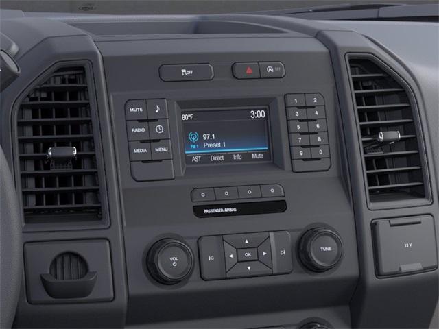 2020 Ford F-150 Regular Cab 4x2, Pickup #CKE85329 - photo 14