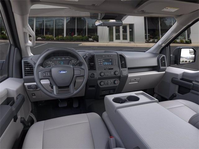 2020 Ford F-150 Regular Cab 4x2, Pickup #CKE85329 - photo 9