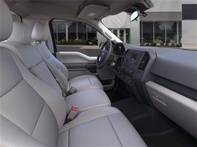 2020 Ford F-150 Regular Cab 4x2, Pickup #CKE85329 - photo 11