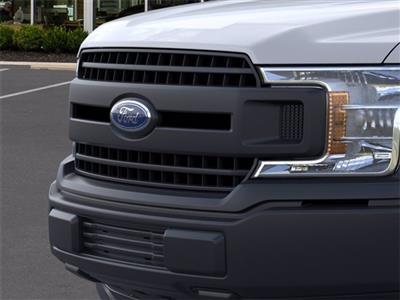 2020 Ford F-150 Regular Cab 4x2, Pickup #CKE85329 - photo 17