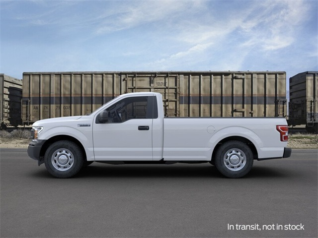 2019 F-150 Regular Cab 4x2, Pickup #CKE89176 - photo 4