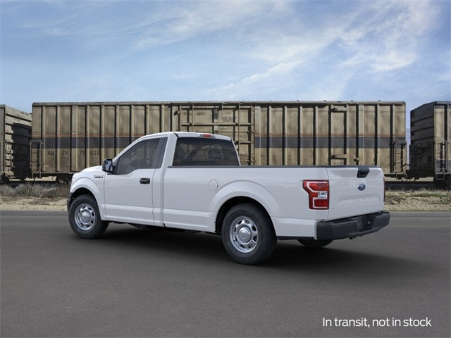 2019 F-150 Regular Cab 4x2, Pickup #CKE89176 - photo 2