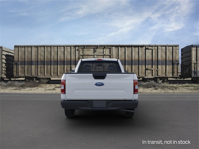2019 F-150 Regular Cab 4x2, Pickup #CKE89176 - photo 5