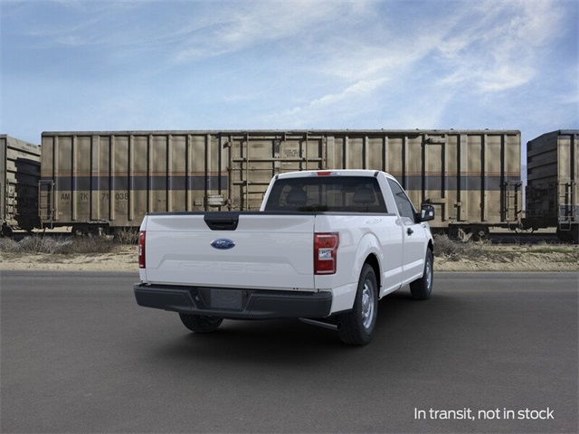 2019 F-150 Regular Cab 4x2, Pickup #CKE89176 - photo 8