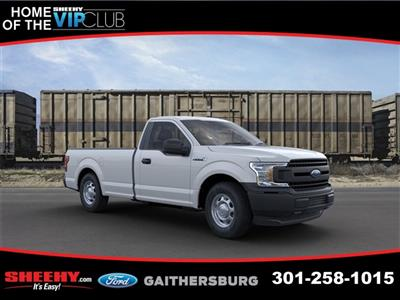2019 F-150 Regular Cab 4x2, Pickup #CKE89176 - photo 1