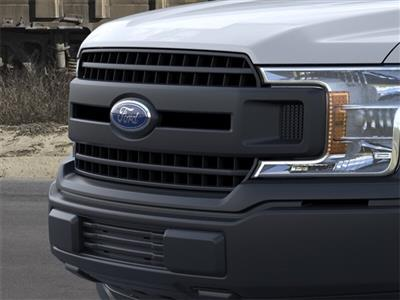 2019 F-150 Regular Cab 4x2, Pickup #CKE89176 - photo 17