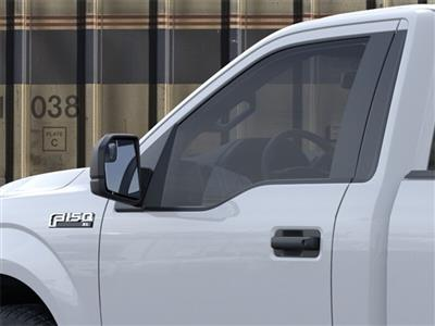 2019 F-150 Regular Cab 4x2, Pickup #CKE89176 - photo 20