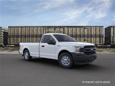 2019 F-150 Regular Cab 4x2, Pickup #CKE89176 - photo 7