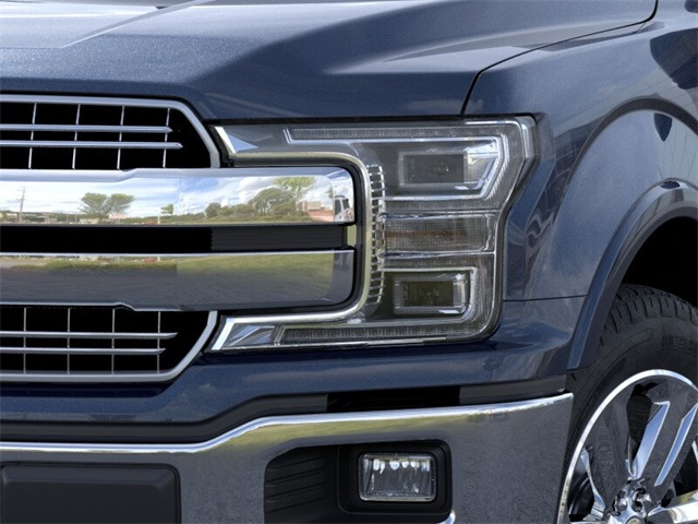 2019 F-150 SuperCrew Cab 4x4, Pickup #CKE89178 - photo 18
