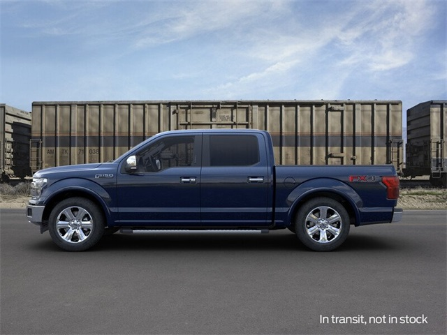 2019 F-150 SuperCrew Cab 4x4, Pickup #CKE89178 - photo 4