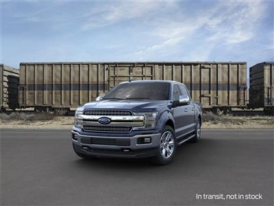 2019 F-150 SuperCrew Cab 4x4, Pickup #CKE89178 - photo 3