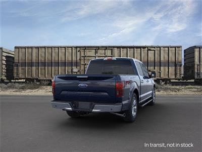 2019 F-150 SuperCrew Cab 4x4, Pickup #CKE89178 - photo 8
