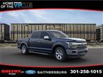 2019 F-150 SuperCrew Cab 4x4, Pickup #CKE89178 - photo 1