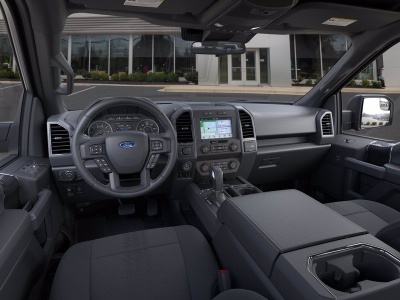 2020 Ford F-150 SuperCrew Cab 4x4, Pickup #CKF07931 - photo 10