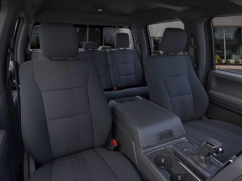 2020 Ford F-150 SuperCrew Cab 4x4, Pickup #CKF07931 - photo 11