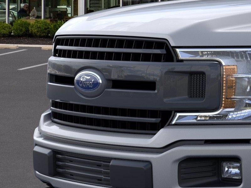 2020 Ford F-150 SuperCrew Cab 4x4, Pickup #CKF07931 - photo 18