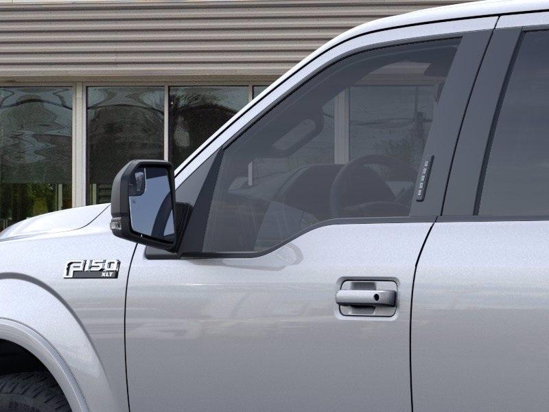 2020 Ford F-150 SuperCrew Cab 4x4, Pickup #CKF07931 - photo 21