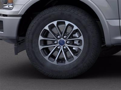2020 Ford F-150 SuperCrew Cab 4x4, Pickup #CKF07931 - photo 20