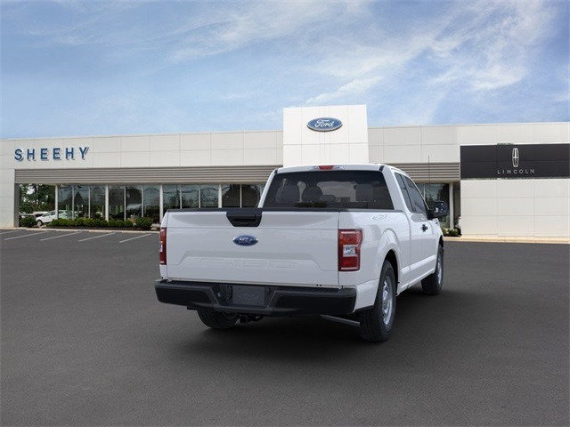 2019 F-150 Super Cab 4x2, Pickup #CKF10872 - photo 8