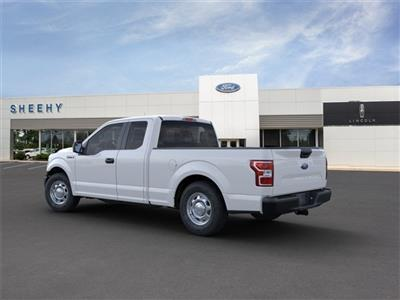 2019 F-150 Super Cab 4x2, Pickup #CKF10872 - photo 5