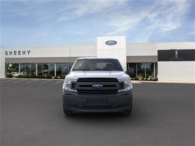 2019 F-150 Super Cab 4x2, Pickup #CKF10872 - photo 7
