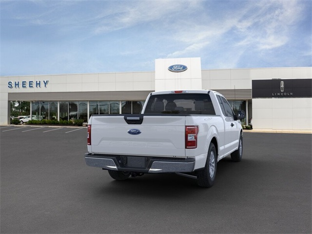 2019 F-150 Super Cab 4x2, Pickup #CKF10873 - photo 8