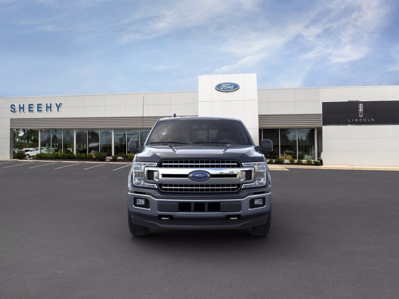 2020 Ford F-150 SuperCrew Cab 4x4, Pickup #CKF13606 - photo 2