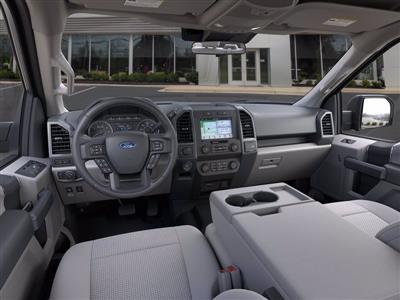 2020 Ford F-150 SuperCrew Cab 4x4, Pickup #CKF13606 - photo 10
