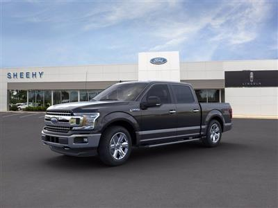 2020 Ford F-150 SuperCrew Cab 4x4, Pickup #CKF13606 - photo 4
