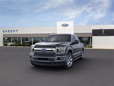 2020 Ford F-150 SuperCrew Cab 4x4, Pickup #CKF13606 - photo 5