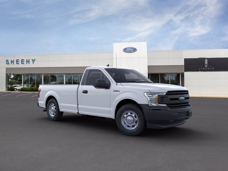 2020 Ford F-150 Regular Cab 4x2, Pickup #CKF24822 - photo 1