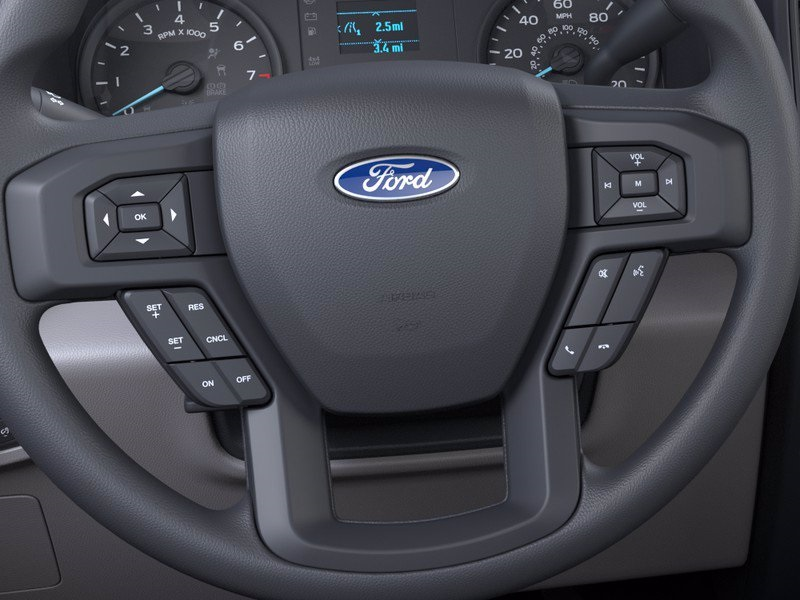 2020 Ford F-150 Regular Cab 4x2, Pickup #CKF24822 - photo 12