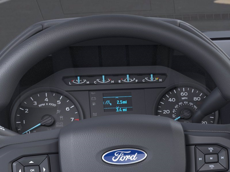 2020 Ford F-150 Regular Cab 4x2, Pickup #CKF24822 - photo 13