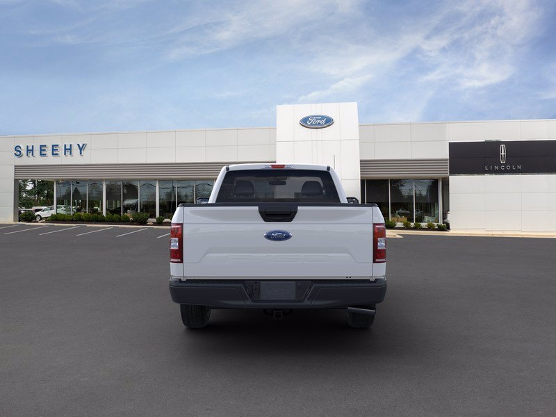 2020 Ford F-150 Regular Cab 4x2, Pickup #CKF34016 - photo 7